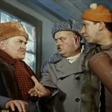Советское кино. Операция Ы